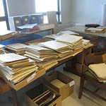 Hidden Collections in the Philadelphia Area: A Consortial Processing and Cataloging Initiative